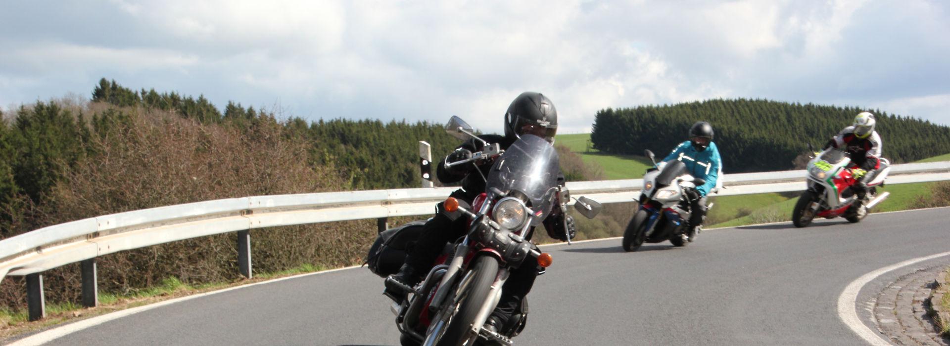 Motorrijbewijspoint Delft motorrijlessen