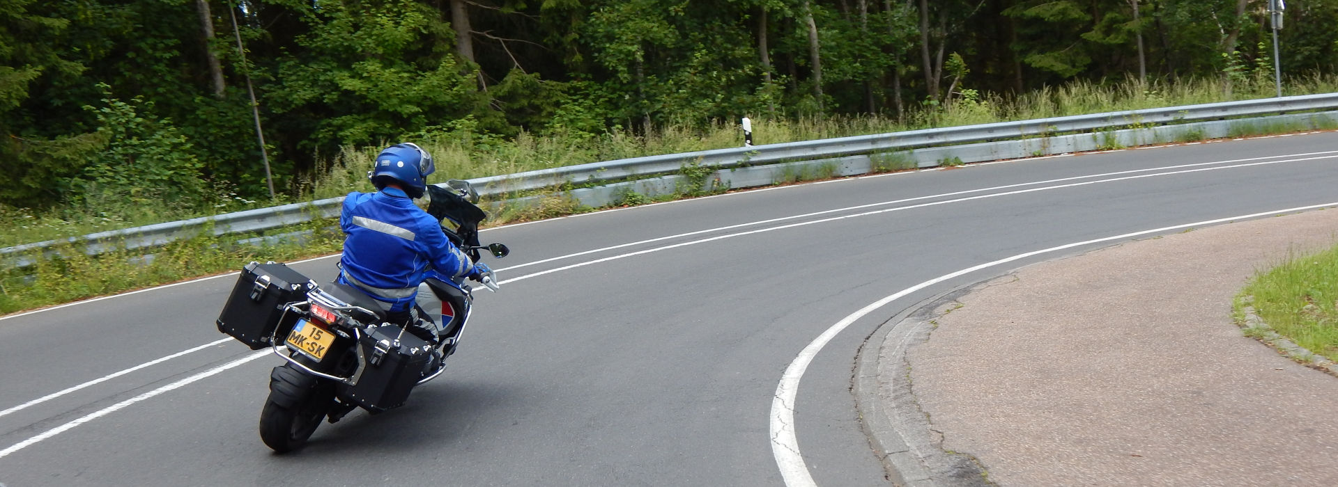 Motorrijbewijspoint Rijswijk spoedcursus motorrijbewijs