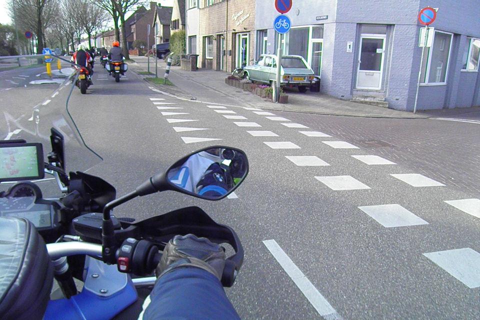 Motorrijbewijspoint Rijswijk theorie cursus online