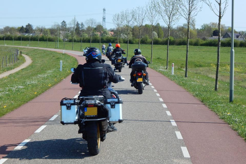 Motorrijbewijspoint Rijswijk motorrijlessen