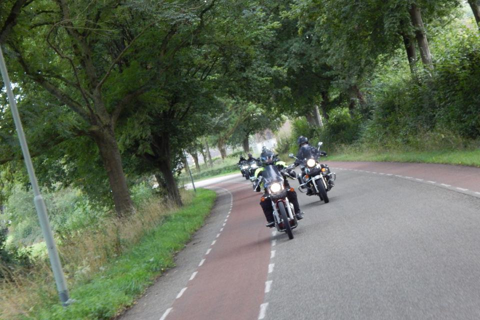 Motorrijbewijspoint Delft spoed motorrijbewijs