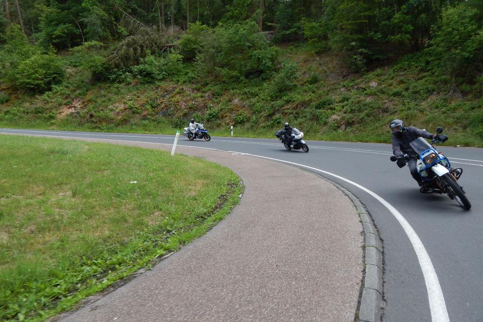 Motorrijbewijspoint Nootdorp motorrijlessen